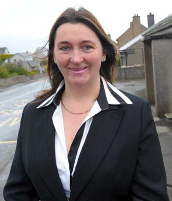 Angela Russell - your Independent Llanbedrog Councillor