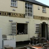 The Barn Pwllheli