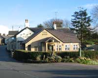 The Ship Inn Llanbedrog